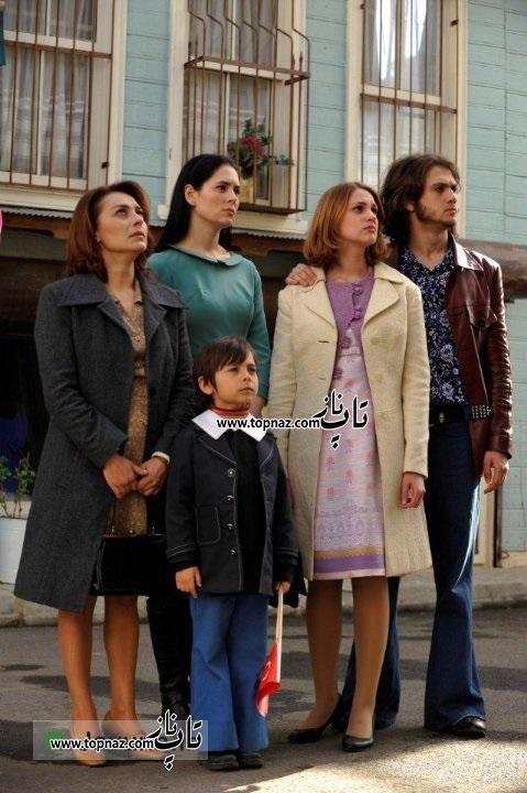دانلود آهنگ فارسی سریال روزی روزگاری