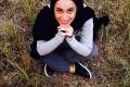 عکس تینا آخوندتبار در کنسرت خواننده ایرانی