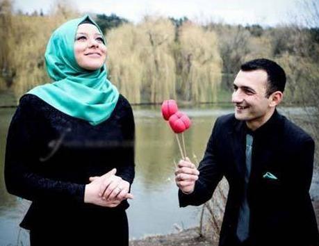 تصاویر عاشقانه همسران