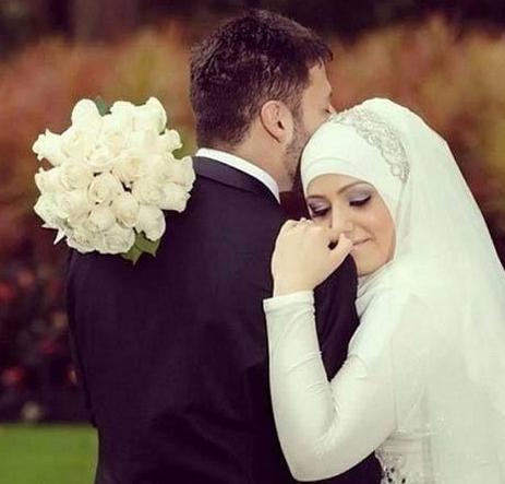 تصاویر عاشقانه و جدید از زن و شوهر عاشق