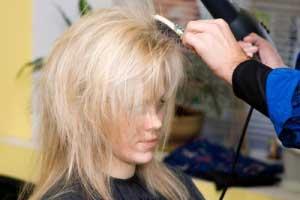 چند مدل موی زیبا برای دختران جوان