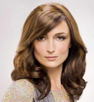 مدل مو مخصوص زنان 40 ساله به بالا