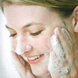 5 خطا هنگام شستن صورت