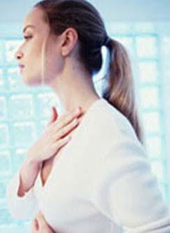 درمان تهوع دوران بارداری