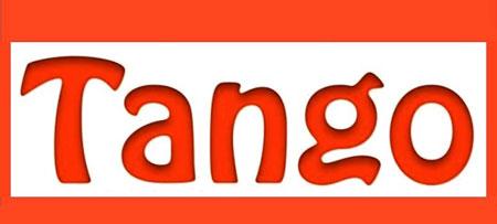 آموزش تصویری حذف اکانت تانگو Tango
