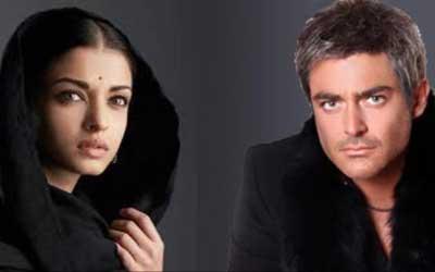 اطلاعات جدید از فیلم مشترک آیشواریا رای و محمدرضا گلزار +عکس