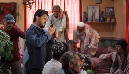 اخبار,اخبار فرهنگی,تصاویر پشت صحنه فیلم