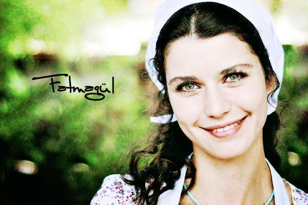 سریال فاطما گل,موسیقی و آهنگ