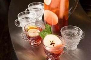 نوشیدنی های خوشمزه ویژه پاییز