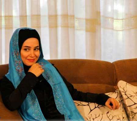 الناز حبیبی,تصاویر الناز حبیبی,عکسهای الناز حبیبی