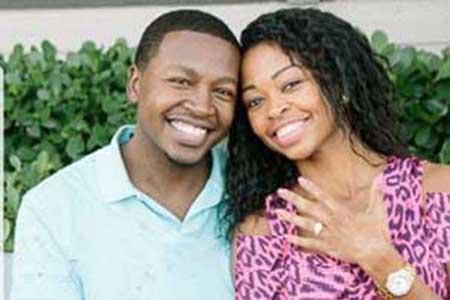 زوج جوان برای برگزاری مراسم عروسی دنبال اسپانسر هستند! +عکس