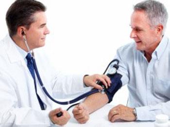 علل فشار خون بالا, بیماری های مزمن کلیوی