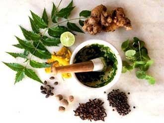 درمان ورم طحال با داروی گیاهی