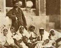 معرفی 84 همسر ناصرالدین شاه