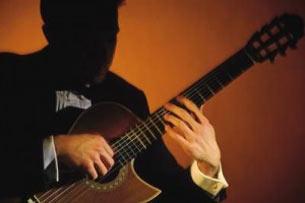 آشنایی با سبک های گیتار