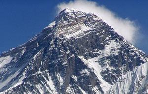 10 دانستنی جالب در مورد قله اورست