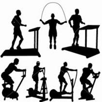 ورزش,تمرینات ورزشی برای چربی سوزی,لاغر شدن