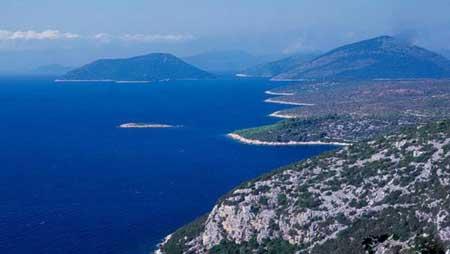 سواحل رویایی اروپا,سواحل اروپا