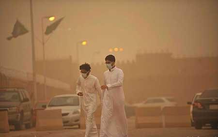 شهرهای آلوده جهان,آلوده ترین شهرهای جهان