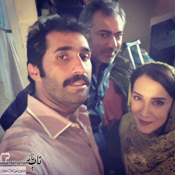 فیلم ایران برگر