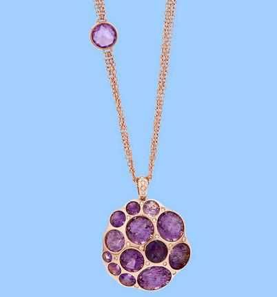 مدل جواهرات زنانه برند Gavello