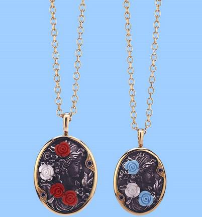 javaherat 19m 5 2 مدل های جدید و خوشگل از جواهرات زنانه