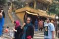 عکس های لاله صبوری در ماسوله