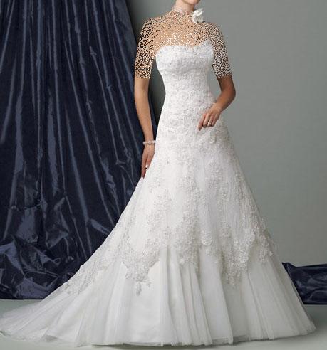 lebas aroos 20sh 3 2 مدل لباس عروس فوق العاده باکلاس