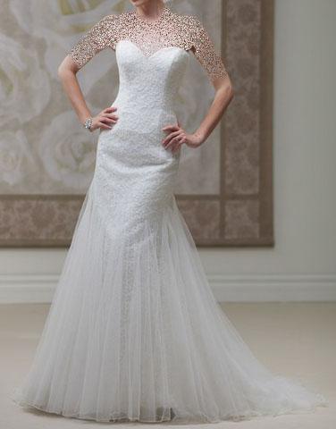 lebas aroos 20sh 8 2 مدل لباس عروس فوق العاده باکلاس