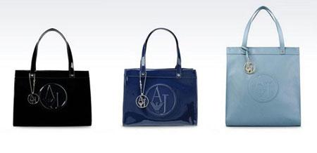 مدل کیف جورجو آرمانی,کیف پاییز و زمستانArmani Jeans
