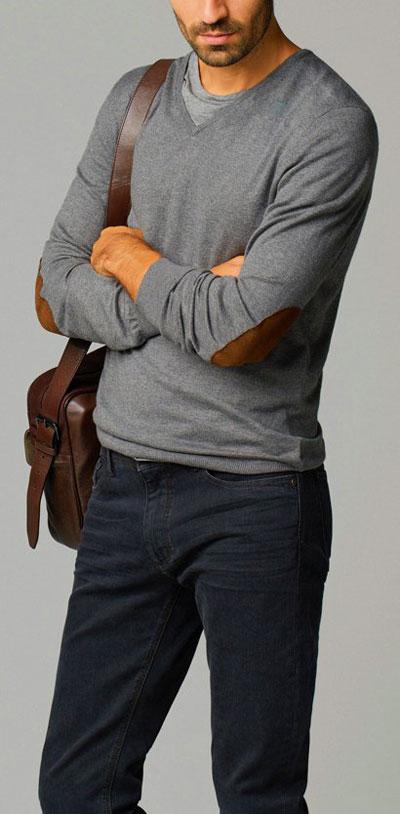 کلکسیون مردانه Massimo Dutti برای پاییز 2014