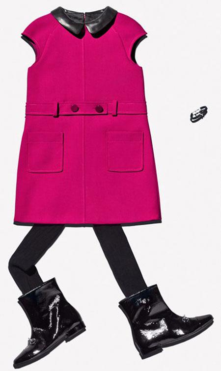لباس کودکانه Gucci,لباس پاییزی Gucci