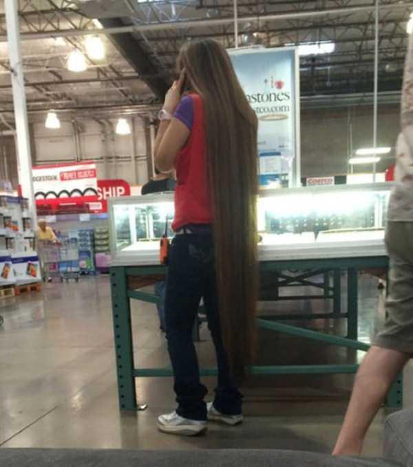خنده دارترین مدل مو