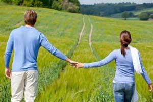 توصیه های ضروری برای دوران نامزدی