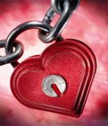 ترس از عشق!
