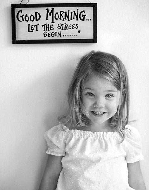 عکس های دختران کوچک