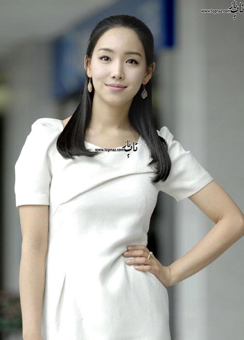 عکس های سئول در سریال قلب زرد