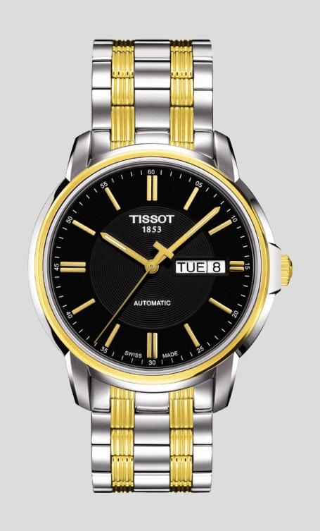 مدل ساعت مچی تی سات Tissot