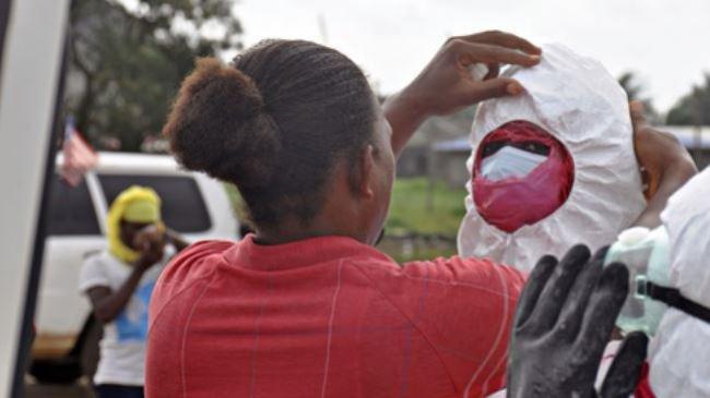 چگونه به بیماری ابولا مبتلا نشویم؟
