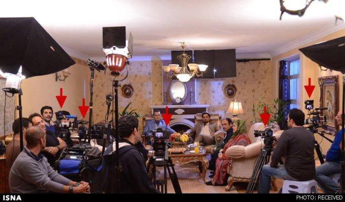 چه خبر از سریال اتاق عمل مهران مدیری؟