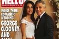 عکس های مراسم عروسی جرج کلونی و همسر لبنانی اش