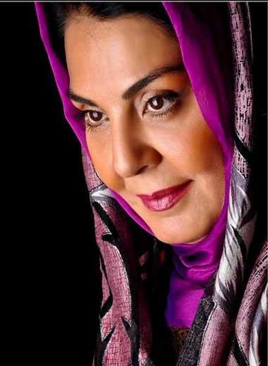 بازیگر زن ایرانی از مرگ فرزندش می گوید