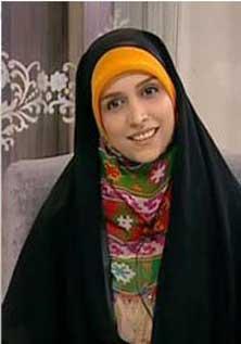 آیا مژده لواسانی مجری ایرانی ممنوع التصویر شده؟