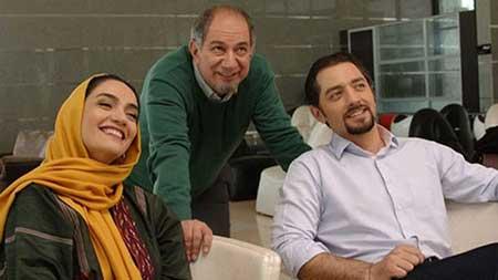 اخبار,اخبار فرهنگی ,فیلم سینمایی آتش بس
