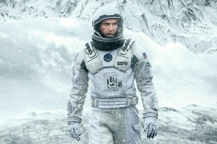 تریلر فیلم Interstellar به کارگردانی کریستوفر نولان