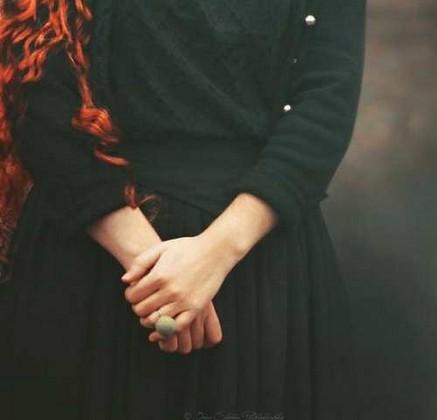 تصاویر عاشقانه عشق دختر
