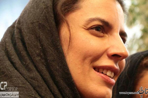 لیلا حاتمی در سینما استقلال