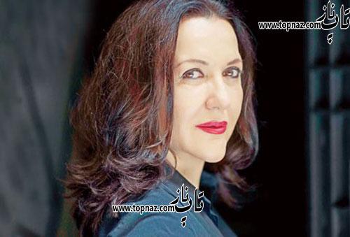 مریم در سریال فاطما گل
