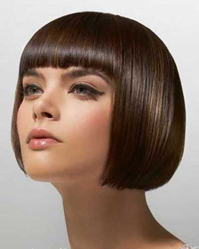 تصاویر مدل موی کوتاه 2015 زنانه