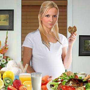 غذاهایی که برای زنان باردار ممنوع است!